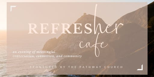 Refresher Cafe