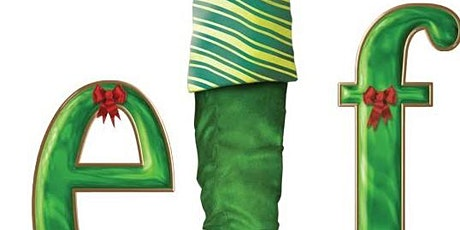 Starting Arts' production of Elf presented by DreamTeam 2 tickets
