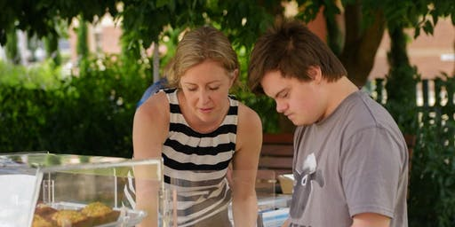 Drop in NDIS support: Yeppoon