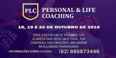 Personal e Life Coaching