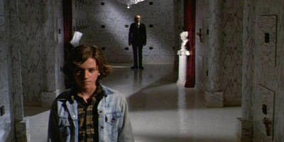 Terror Tuesday - PHANTASM - Oct. 22nd - 9:30PM