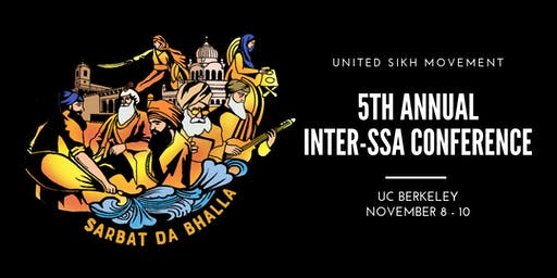 5th Annual Inter-SSA Conference