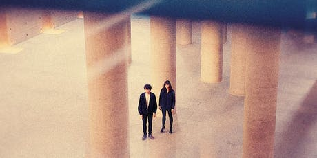 The KVB plus Numb.er and Houses of Heaven tickets