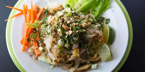 Traditional Thai With a Twist - Cooking Class by Cozymeal™