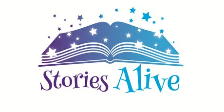 Stories Alive - Magical Worlds tickets