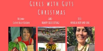 Girls With Guts Christmas!
