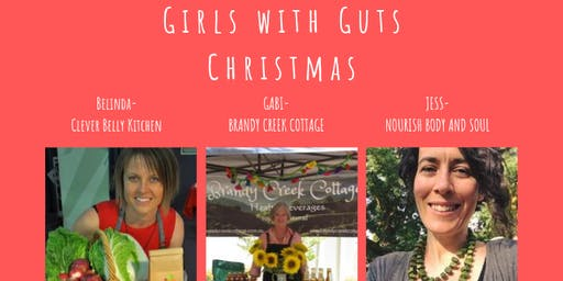 Girls With Guts Christmas!
