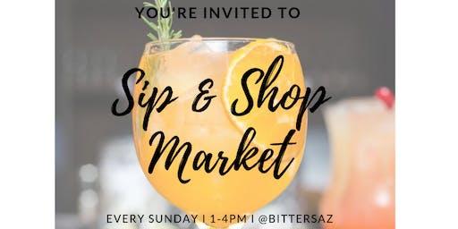 Sip & Shop Market