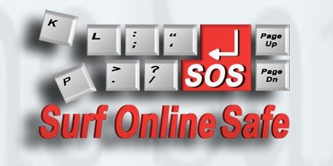"""""""Surf Online Safe"""" Parent Information Session - Cyber Safety"""
