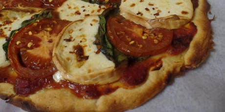 Hands-On Kids Pizza Party Cooking Class tickets