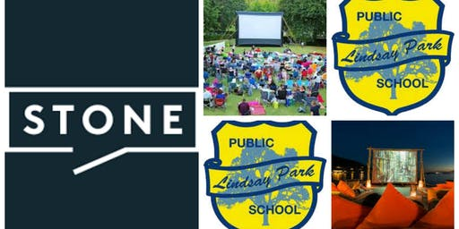 LPPS Outdoor Cinema Night - Presented by Stone Real Estate Illawarra