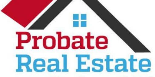 Probate & Trust Sales 101