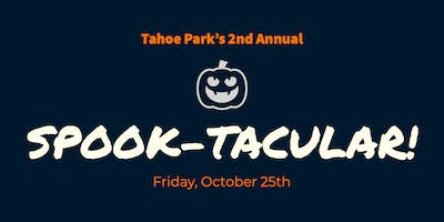 2nd Annual Spook-Tacular | Halloween Free Community Event!