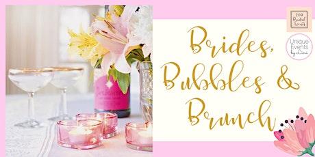Bride's, Bubbles & Brunch tickets