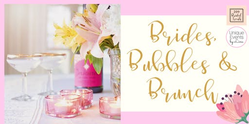 Bride's, Bubbles & Brunch