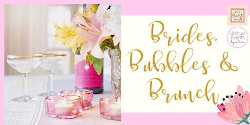 Bride's, Bubbles & Brunch