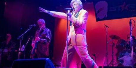 Starman - The Bowie Tribute tickets