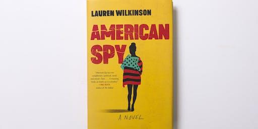 My Lit Box Book Club - American Spy