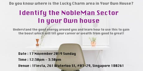 How To Make Your House Work For You tickets
