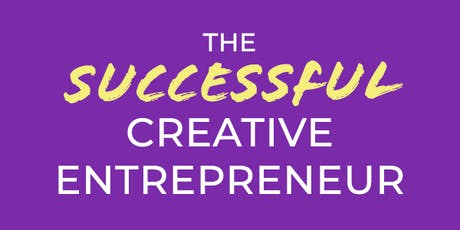 Creativity and Business: How to Succeed as a Creative Entrepreneur tickets