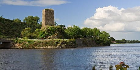 Trott Park | The Mythos of Ferrycarrig, Ireland  | Light Lunches tickets
