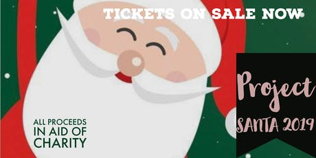 Project Santa at Specialist Joinery Group (Saturday Bonanza Show 2-5pm) tickets