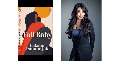 Laksmi Pamuntjak:  Freedom, Art and Morality in Indonesia