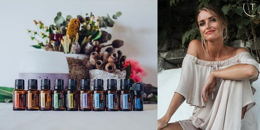 Everyday Wellness with Essential Oils   ADELAIDE