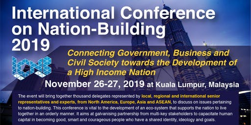 International Conference on Nation-Building 2019