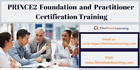 PRINCE2 Foundation and Practitioner Certification Training Course in Brisbane City,QLD tickets