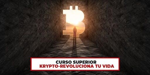 Curso Superior Krypto-Revoluciona Tu Vida