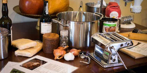 Master Italian Classics for 2 - Cooking Class by Cozymeal™