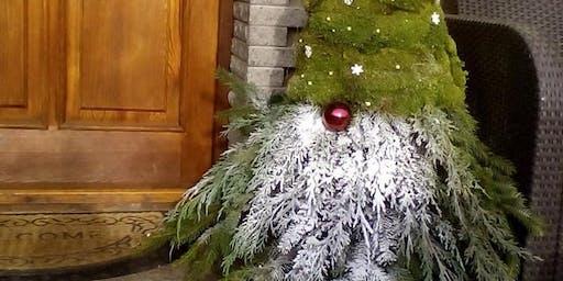 Hangin with my Gnomies in Cranston Dec 3rd 7-9pm Berwick Pub
