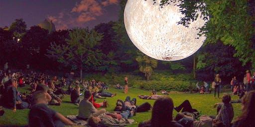 Bull Moon Rising