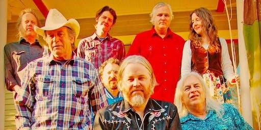 I See Hawks in LA w/ Shadow Mountain Band