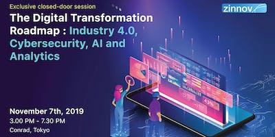 The Digital Transformation Roadmap