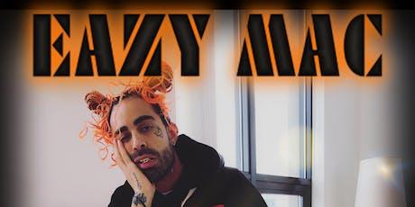 Eazy Mac tickets