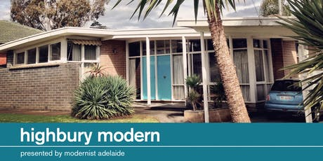 Highbury Modern | 9 Nov 11:30am tickets