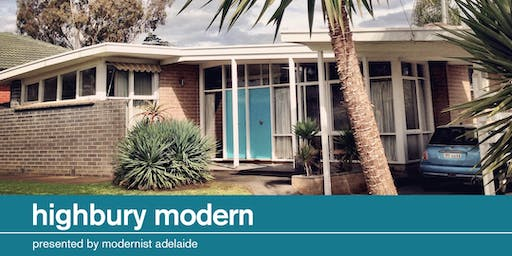 Highbury Modern | 9 Nov 11:30am