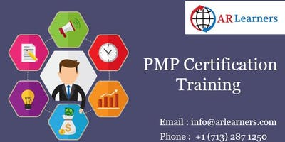 PMP (Project Management) 4-Days Certification Training in Kansas City, MO