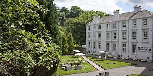New Bath Hotel & Spa Wedding Open Day