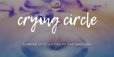 Crying Circle