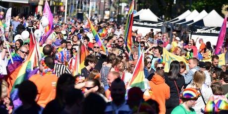 EARLY BIRD ENTRY TO  Bolton Pride Parade 2020 tickets