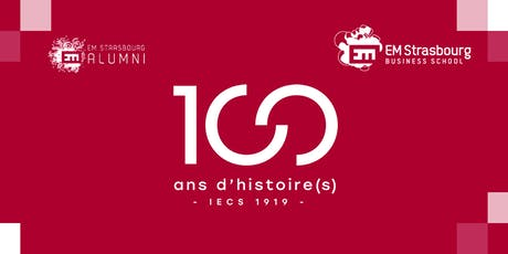 Cérémonie d'ouverture 100 ans d'Histoire(s) de l'EM Strasbourg billets