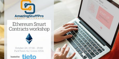 AmazingStuffPro Autumn Workshop tickets