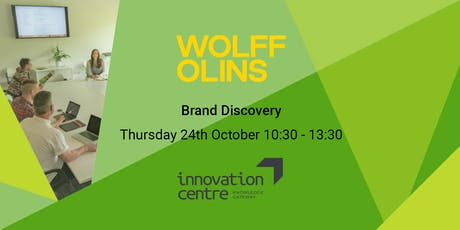 Brand discovery for Entrepreneurs, Start-ups and SME's  tickets