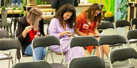 Gratis seminar: Hoe kan je als bedrijf talent aantrekken & behouden? tickets