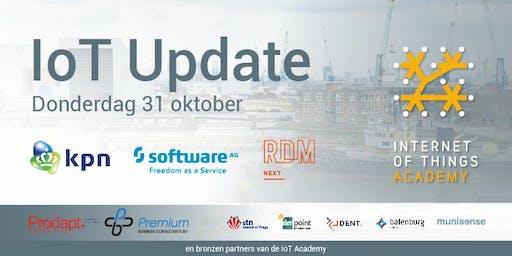 Meetup: IoT Update