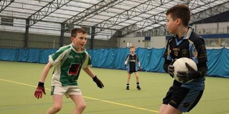 Indoor U12 Go Games Football (2) tickets