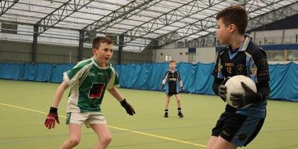 Indoor U12 Go Games Football (5)